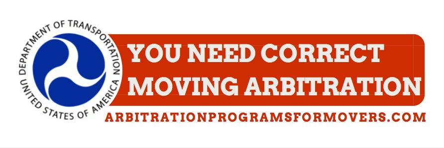 FMCSA Arbitration program